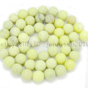 Natural-Australia-Butter-Jasper-Gemstone-Round-Beads-155039039-4mm-6mm-8mm-10mm-282395570742-fec7