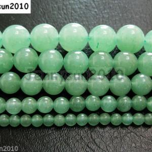 Natural-Aventurine-Gemstone-Round-Beads-155-2mm-3mm-4mm-6mm-8mm-10mm-12mm-251104568060