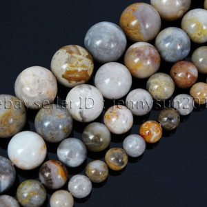 Natural-Bamboo-Leaf-Agate-Gemstone-Round-Beads-155-Strand-6mm-8mm-10mm-12mm-282075944527