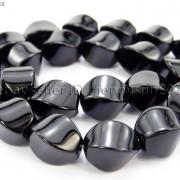 Natural-Black-Onyx-Gemstone-Swirl-Twisted-Drum-Beads-155-6mm-8mm-10mm-12mm-370954100492-3