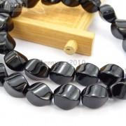 Natural-Black-Onyx-Gemstone-Swirl-Twisted-Drum-Beads-155039039-6mm-8mm-10mm-12mm-370954100492-911a
