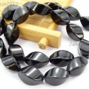 Natural-Black-Onyx-Gemstone-Swirl-Twisted-Drum-Beads-155039039-6mm-8mm-10mm-12mm-370954100492-eec2