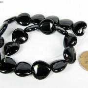 Natural-Black-Onyx-Gemstones-Heart-Beads-145039039-8mm-10mm-12mm-14mm-16mm-18mm-261357653018-6d45