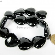 Natural-Black-Onyx-Gemstones-Heart-Beads-145039039-8mm-10mm-12mm-14mm-16mm-18mm-261357653018-7918