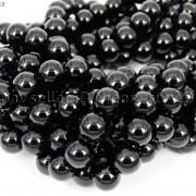 Natural-Black-Onyx-Gemstones-Round-Beads-155-3mm-4mm-5mm-6mm-8mm-10mm-12mm-251083188354-5