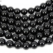 Natural-Black-Onyx-Gemstones-Round-Beads-155-3mm-4mm-5mm-6mm-8mm-10mm-12mm-251083188354-6