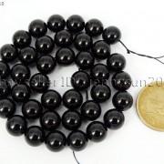 Natural-Black-Onyx-Gemstones-Round-Beads-155039039-3mm-4mm-5mm-6mm-8mm-10mm-12mm-251083188354-349d