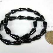 Natural-Black-Onyx-Gemstones-Teardrop-Beads-155039039-6mm-8mm-10mm-12mm-16mm-20mm-261334853444-808b