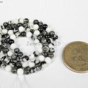 Natural-Black-amp-White-Zebra-Gemstone-Round-Beads-16039039-2mm-4mm-6mm-8mm-10mm-12mm-261098985918-d3d3