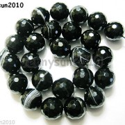 Natural-Black-with-Stripe-Onyx-Gemstone-Faceted-Round-Beads-155039039-6mm-8mm-10mm-261181200261-5432