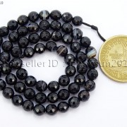 Natural-Black-with-Stripe-Onyx-Gemstone-Faceted-Round-Beads-155039039-6mm-8mm-10mm-261181200261-af56