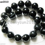 Natural-Black-with-Stripe-Onyx-Gemstones-Round-Beads-155039039-8mm-10mm-12mm-14mm-281074786212-1bee