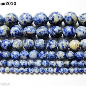 Natural-Blue-Spot-Jasper-Gemstone-Round-Beads-16-2mm-3mm-4mm-6mm-8mm-10mm-12mm-281045183272