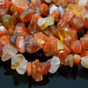 Natural-Carnelian-Gemstone-5-8mm-Chip-Nugget-Beads-35-Bracelet-Necklace-Design-370877466753-7