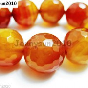 Natural-Carnelian-Gemstone-Faceted-Round-Beads-155-3mm-4mm-6mm-8mm-10mm-12mm-261031745084-2
