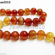 Natural-Carnelian-Gemstone-Faceted-Round-Beads-155-3mm-4mm-6mm-8mm-10mm-12mm-261031745084-3