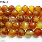 Natural-Carnelian-Gemstone-Faceted-Round-Beads-155039039-3mm-4mm-6mm-8mm-10mm-12mm-261031745084-8722