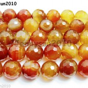 Natural-Carnelian-Gemstone-Faceted-Round-Beads-155039039-3mm-4mm-6mm-8mm-10mm-12mm-261031745084-a1ac
