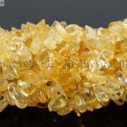 Natural-Citrine-Gemstones-Chip-Nugget-58mm-Beads-35-Bracelet-Necklace-Design-251071752422-6