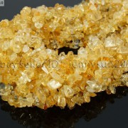 Natural-Citrine-Gemstones-Chip-Nugget-58mm-Beads-35-Bracelet-Necklace-Design-251071752422-7