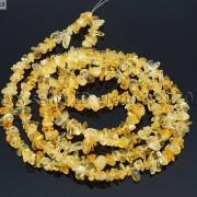 Natural-Citrine-Gemstones-Chip-Nugget-58mm-Beads-35039039-Bracelet-Necklace-Design-251071752422-f185