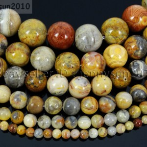 Natural-Crazy-Lace-Agate-Gemstone-Round-Beads-155-4mm-6mm-8mm-10mm-12mm-371566586575