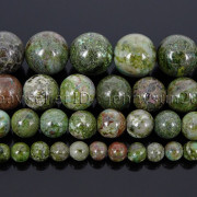 Natural-Cuprite-Jasper-Gemstone-Round-Loose-Spacer-Beads-15-4mm-6mm-8mm-10mm-282380645029-4