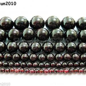 Natural-Dark-Red-Garnet-Gemstone-Round-Beads-16-2mm-3mm-4mm-6mm-8mm-10mm-12mm-251080363300