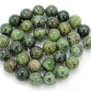 Natural-Dendrite-Green-Jade-Gemstone-Round-Spacer-Beads-155039039-4mm-6mm-8mm-10mm-371832288613-7bb3