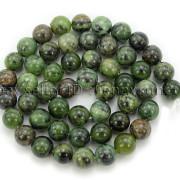 Natural-Dendrite-Green-Jade-Gemstone-Round-Spacer-Beads-155039039-4mm-6mm-8mm-10mm-371832288613-8684