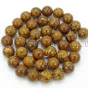 Natural-Elephant-Skin-Jasper-Gemstone-Round-Beads-155quot-6mm-8mm-10mm-12mm-282307207265-c2b8