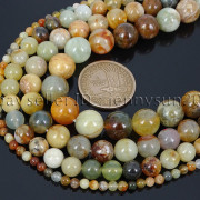 Natural-Flower-Jade-Gemstone-Round-Loose-Beads-155-4mm-6mm-8mm-10mm-12mm-371824999752-3