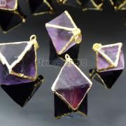 Natural-Fluorite-Gemstone-Octagonal-Pointed-Reiki-Healing-Pendants-Gold-Edge-261832014194-4f65