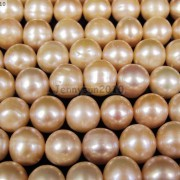 Natural-Freshwater-Pearl-Freeformed-Potato-Beads-9mm-10mm-Rose-Peach-15-261341731177-2