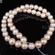 Natural-Freshwater-Pearl-Freeformed-Potato-Beads-9mm-10mm-Rose-Peach-15-261341731177-3