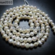 Natural-Freshwater-White-Pearl-Potato-Beads-14039039-4mm-6mm-8mm-9mm-10mm-11mm-12mm-281103644501-438d