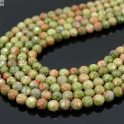 Natural-Gemstones-35mm-4mm-45mm-Faceted-Round-Beads-15039039-16039039-Pick-Stone-370934550835-0e7b