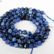 Natural-Gemstones-35mm-4mm-45mm-Faceted-Round-Beads-15039039-16039039-Pick-Stone-370934550835-1cc7