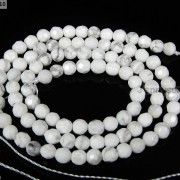 Natural-Gemstones-35mm-4mm-45mm-Faceted-Round-Beads-15039039-16039039-Pick-Stone-370934550835-259e