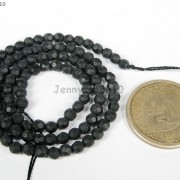 Natural-Gemstones-35mm-4mm-45mm-Faceted-Round-Beads-15039039-16039039-Pick-Stone-370934550835-32cb