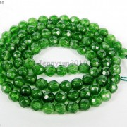 Natural-Gemstones-35mm-4mm-45mm-Faceted-Round-Beads-15039039-16039039-Pick-Stone-370934550835-3e46