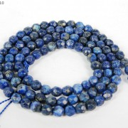 Natural-Gemstones-35mm-4mm-45mm-Faceted-Round-Beads-15039039-16039039-Pick-Stone-370934550835-474c