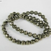 Natural-Gemstones-35mm-4mm-45mm-Faceted-Round-Beads-15039039-16039039-Pick-Stone-370934550835-48d2