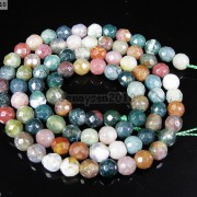 Natural-Gemstones-35mm-4mm-45mm-Faceted-Round-Beads-15039039-16039039-Pick-Stone-370934550835-495f