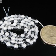 Natural-Gemstones-35mm-4mm-45mm-Faceted-Round-Beads-15039039-16039039-Pick-Stone-370934550835-54fa