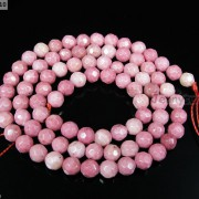 Natural-Gemstones-35mm-4mm-45mm-Faceted-Round-Beads-15039039-16039039-Pick-Stone-370934550835-8b44