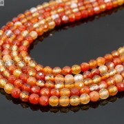 Natural-Gemstones-35mm-4mm-45mm-Faceted-Round-Beads-15039039-16039039-Pick-Stone-370934550835-8f0c