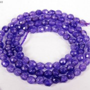 Natural-Gemstones-35mm-4mm-45mm-Faceted-Round-Beads-15039039-16039039-Pick-Stone-370934550835-a181