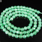 Natural-Gemstones-35mm-4mm-45mm-Faceted-Round-Beads-15039039-16039039-Pick-Stone-370934550835-a8af