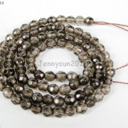 Natural-Gemstones-35mm-4mm-45mm-Faceted-Round-Beads-15039039-16039039-Pick-Stone-370934550835-bd99